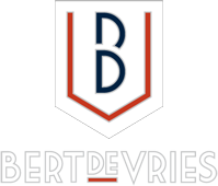 Bert de Vries Fietsen Aalsmeer Logo